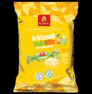 Caramelle Blitz Soda