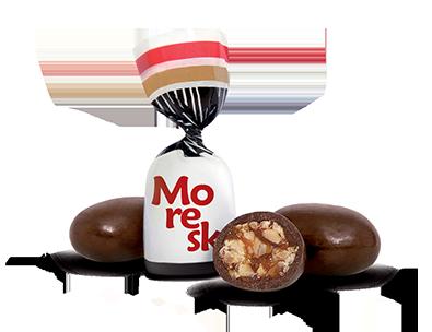 caramelle moreska