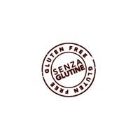 Gluten Free - Logo