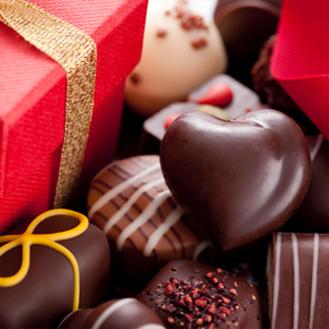 statole cioccolatini regalo
